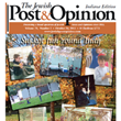 Read the Indiana Jewish Post & Opinion (PDF opens in new window)